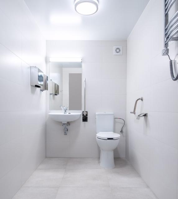 Bathrooms Agafil Gotowe łazienki